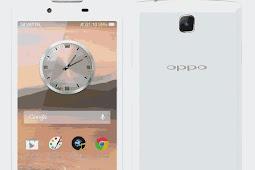 Ciri Ciri Oppo Neo3 Rusak EMMC Dan Cara Mencegahnya