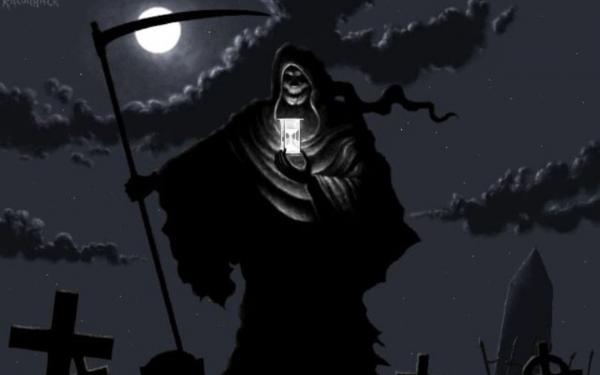 Grim Reaper Original, Evil Creatures 2