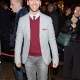 OIC - ENTSIMAGES.COM - Charlie Condou at the My Night with Reg press night at the Apollo Theatre London 23rd January 2015  Photo Mobis Photos/OIC 0203 174 1069