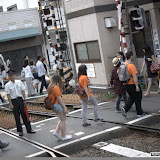 Gumis en Tokio 2016
