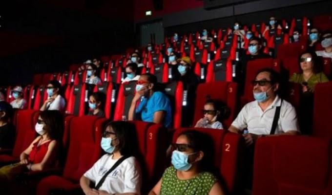 बड़ी खबर : कल से 100% क्षमता के साथ खुलेंगे सिनेमा हॉल, टिकट बुक कराने से पहले जान लें नए दिशा-निर्देश