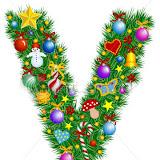 stock-vector-letter-v-christmas-tree-decoration-alphabet-7027624.jpg