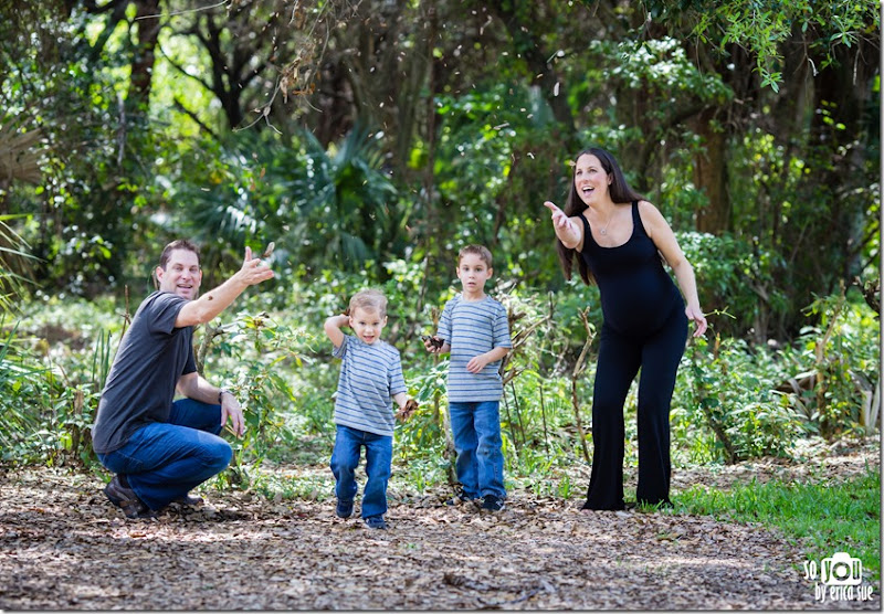 Sugar Sand Carousel Maternity Photo-6230