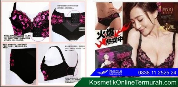 Eve Magic Bra, Pakaian Dalam Wanita, Pakaian Dalam Cewek, 0819.4633.0746 (XL)