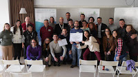 Ecopreneurs for the Climate 2015 - #ECO4CLIM15