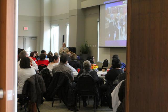 Reunión de la Pastoral Hispana en la Arquidiócesis de Vancouver - IMG_3801.JPG