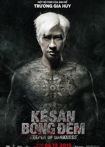 Keeper Of Darkness - Xem phim Kẻ Săn Bóng Đêm