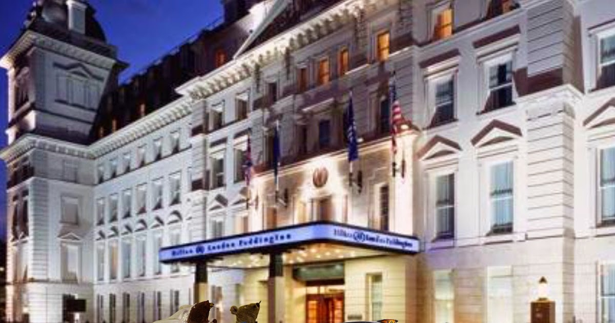 Hotel Hilton Londres Booking