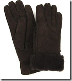 Snugrugs Sheepskin Gloves