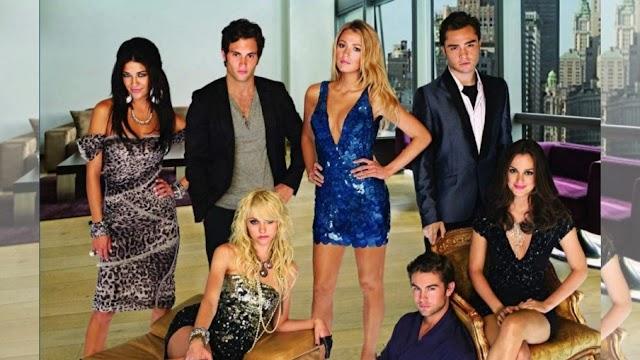 Confira a Trilha Sonora da 3ª temporada de Gossip Girl