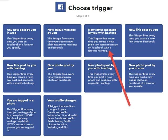 trigger-facebook