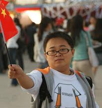 Jia Haitao China Actor