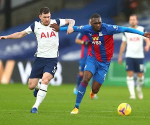 🎥 Premier League : malgré un but de Benteke, Kane et Tottenham étrillent Crystal Palace