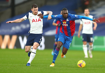 Premier League : Benteke s'incline face à ses anciennes couleurs