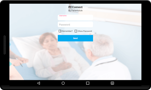 PatientConnect- screenshot thumbnail