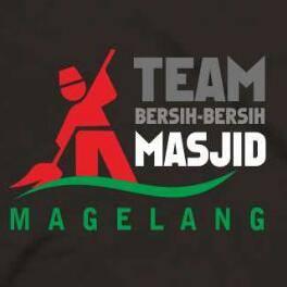 Jadwal Kegiatan Bersih-Bersih Masjid bulan April 2019