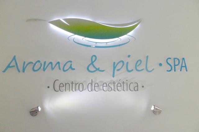 Aroma y Piel Spa Centro de Estética es Partner de la Alianza Tarjeta al 10% Efectiva