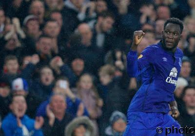 Lukaku kan topschutter Europa League worden