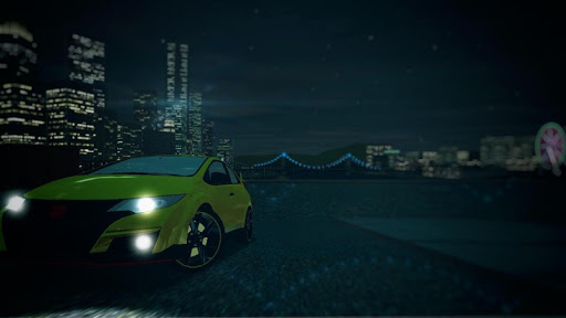 Underground Street Racing(USR) 1.011 screenshots 7