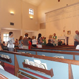 July 08, 2012 Special Anniversary Mass 7.08.2012 - 10 years of PCAAA at St. Marguerite dYouville. - SDC14192.JPG