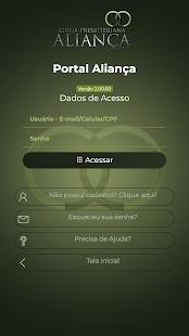 Download Aliança App For PC Windows and Mac apk screenshot 3