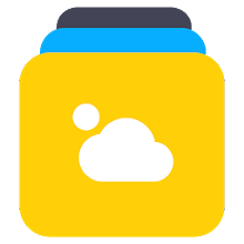 Weather Timeline - Forecast APK poster
