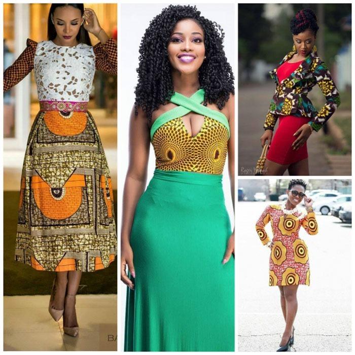 Latest ankara dress styles (14)