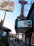 Portland is cool because they have a ratty old dirty anime theatre next to a hip cupcake shop