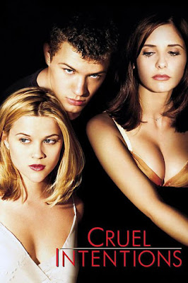 Cruel Intentions (1999) BluRay 720p HD Watch Online, Download Full Movie For Free