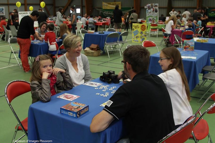 """La fête du jeu """"Troadé"""", les 10 et 11 septembre 2016 Totem"""