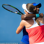 Ajla Tomljanovic & Asia Muhammad - 2015 Bank of the West Classic -DSC_5524.jpg