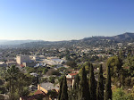 Prospect Studios and Griffith Park Observatory