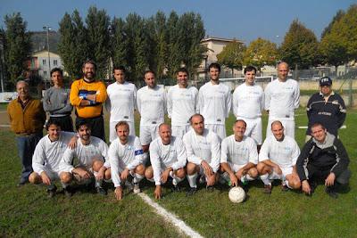 Calcio / Amatori