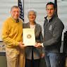 NYS Senate Senior Citizens Award: John Caralyus