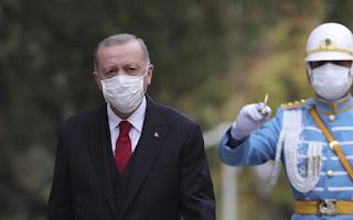 Jerusalém é a nossa cidade declara Erdogan da Turquia