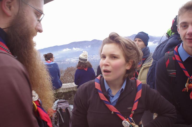 Route Invernale - Clan Jonathan - Monte Mesma, 3-5.1.14 - IMGP0932.JPG