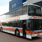Vanhool van Van Nood / Bovo tours bus 260