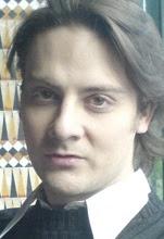 Igor Ledochowski Hypnotist