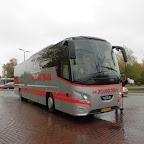 VDL Futura van De Jong Tours