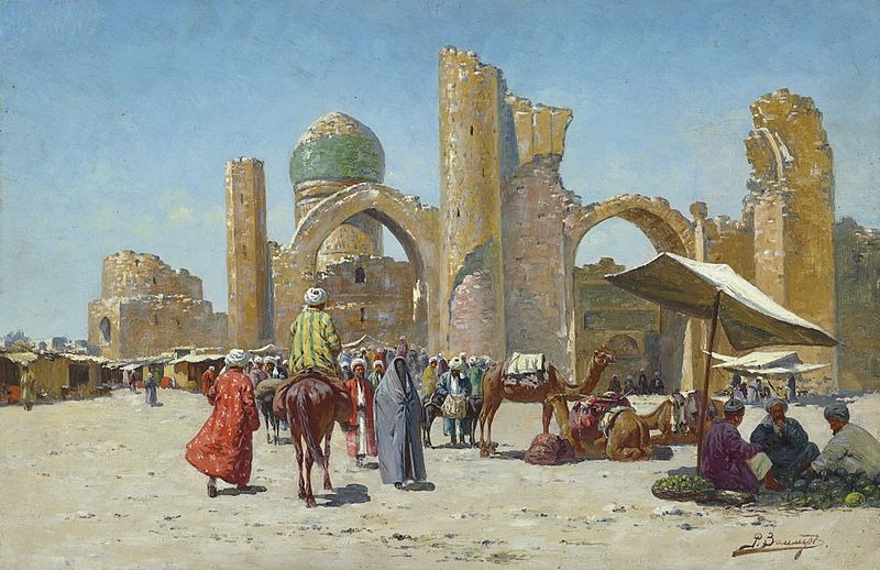 bibi-khanym-mosque-4