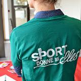 Le Sport donne des Elles - 2e édition