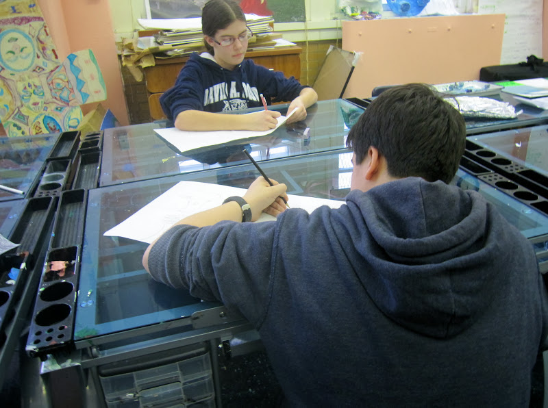 david a boody 7th grade homework