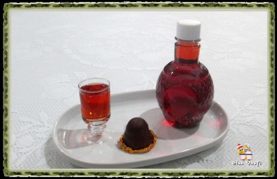 Suco e licor de tamarindo 9