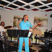 Jazz Jam June 1-2