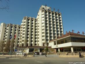Photo: #010-L'hôtel Yun Shan à Chengde