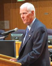 Photo: Joe Coors, Sept. 27, 2012