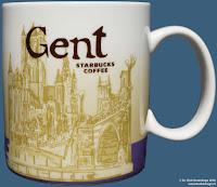 Gent Icon