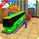 City Coach Bus Transport Truck Simulator 2019 APK