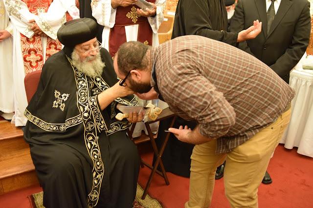 H.H Pope Tawadros II Visit (2nd Album) - DSC_0556.JPG