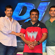 Duvvada Jagannadham Trailer Launch